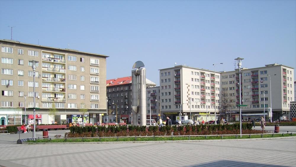 Město Havířov | © Tedmek | Wikipedia
