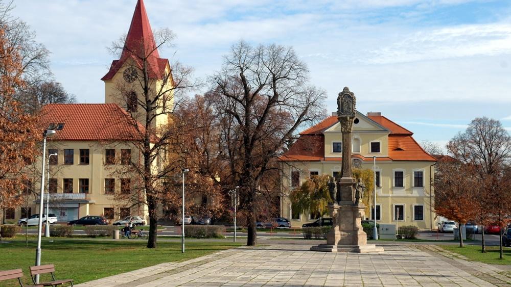 Město Hostivice | © Horakvlado | Wikipedia