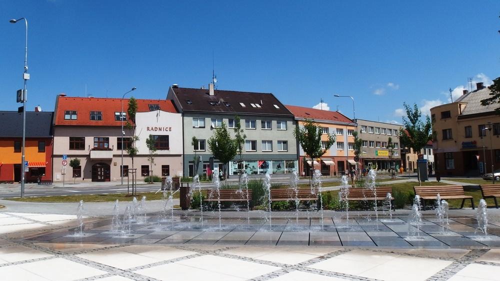 Město Hulín | © palickap | Wikipedia