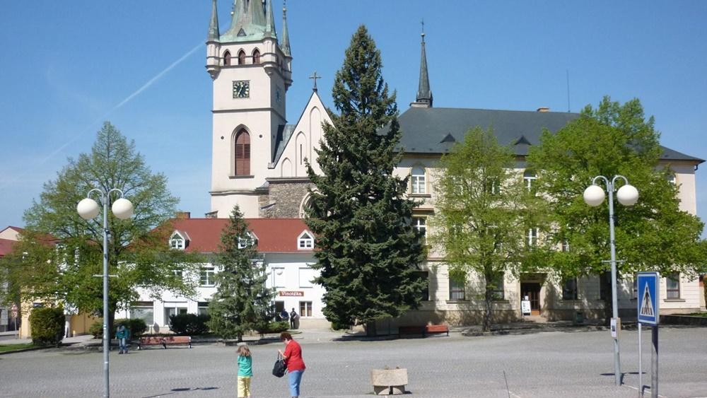 Město Humpolec | © Fojsinek | Wikipedia