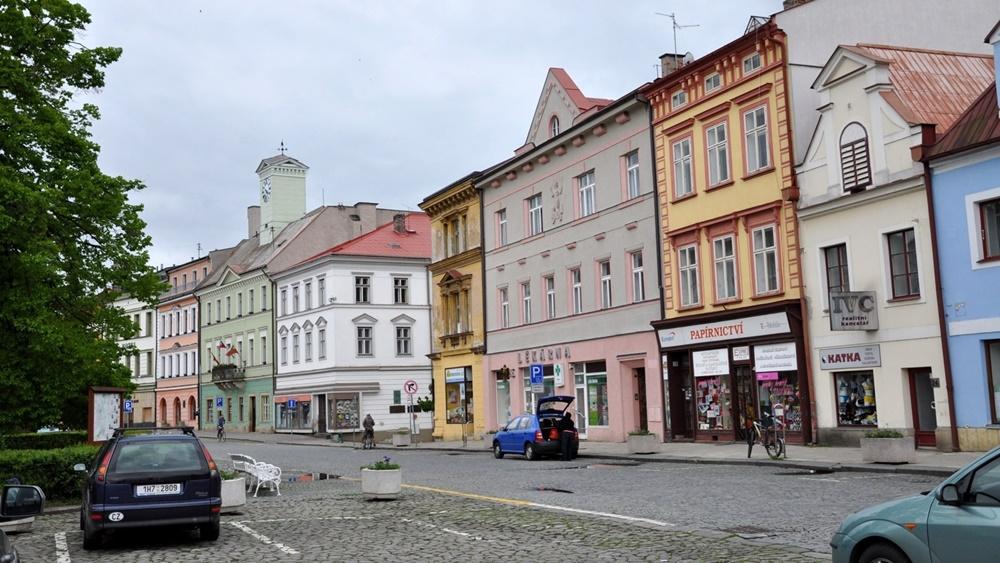 Město Jaroměř | © János Korom Dr. | Flickr.com