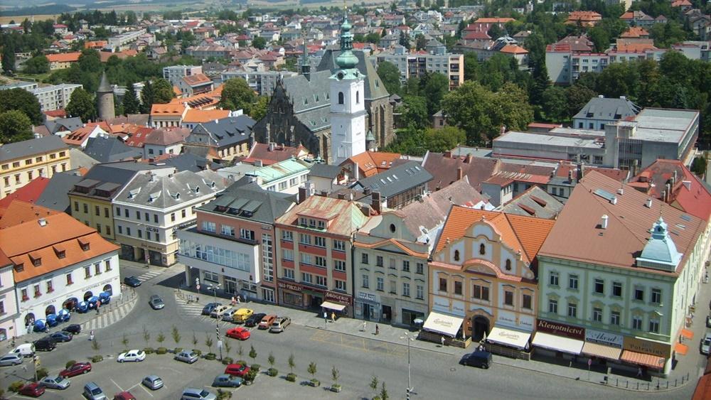 Město Klatovy | © Ondřej Koníček | Wikipedia