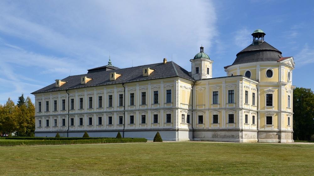 Město Kravaře | © Pudelek | Wikipedia
