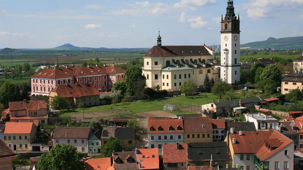Město Litoměřice | © Karelj | Wikipedia