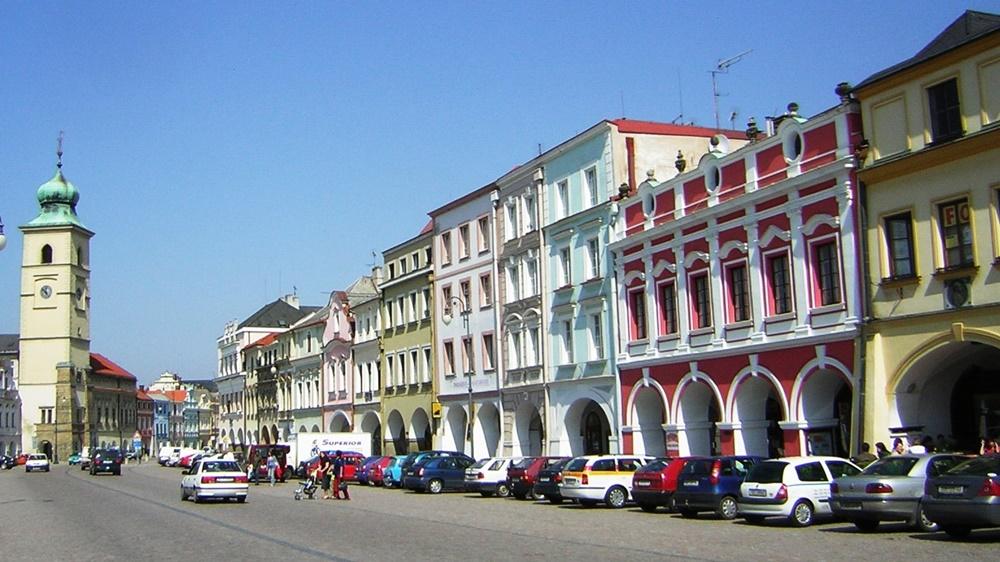 Město Litomyšl   © Sokoljan   Wikipedia