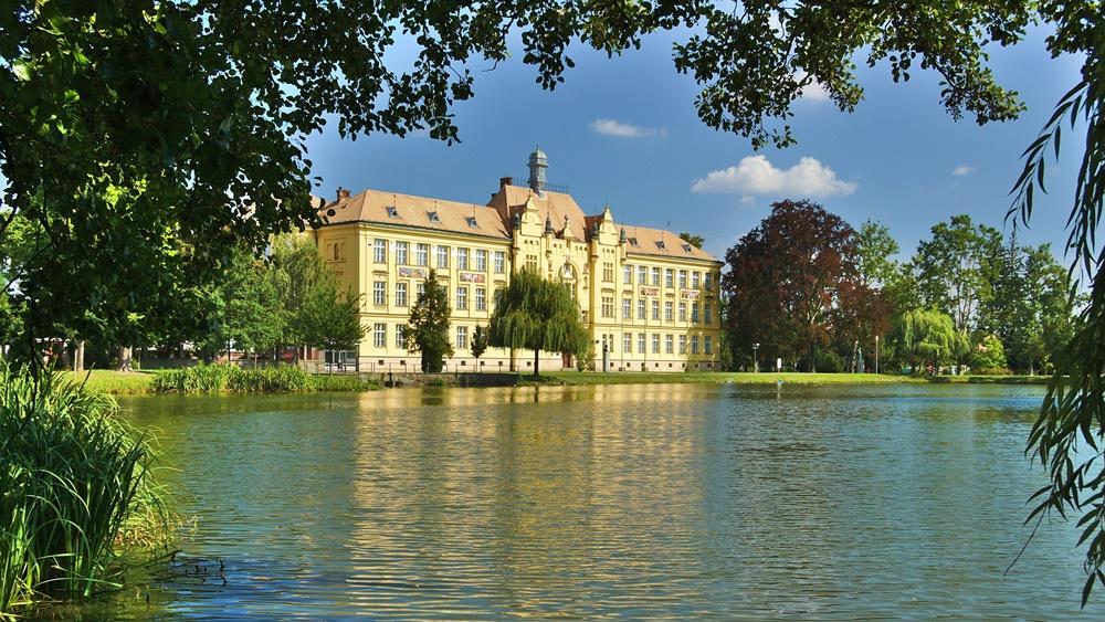 Město Litovel | © Jiří Komárek | Wikipedia