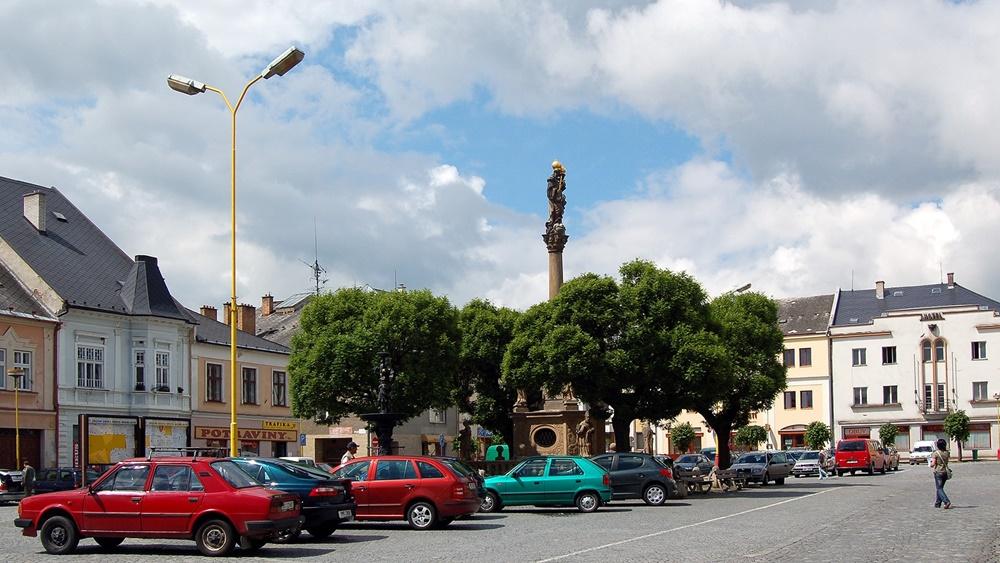 Město Mohelnice   © Martina Pauerová   Wikipedia