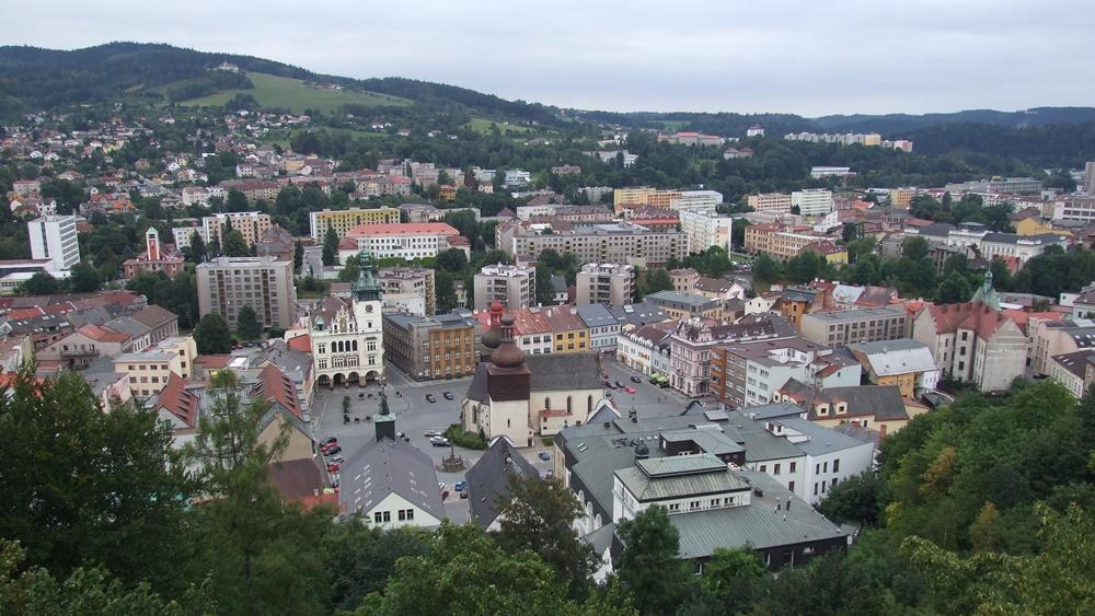 Město Náchod | © Kozuch | Wikipedia