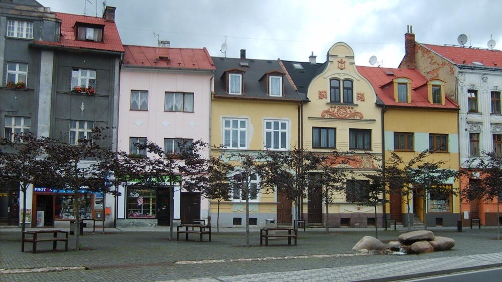 Město Nejdek | © Ondrej.konicek | Wikipedia