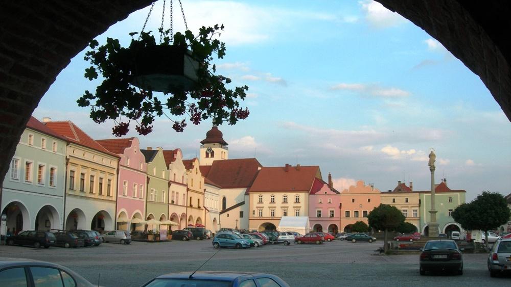 Město Nové Město nad Metují | © Sokoljan | Wikipedia