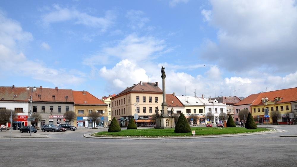Město Nový Bydžov | © János Korom Dr. | Flickr.com