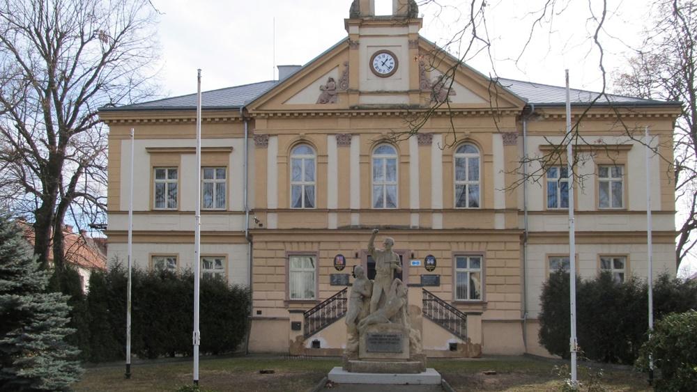 Město Nýřany | © Krabat77 | Wikipedia