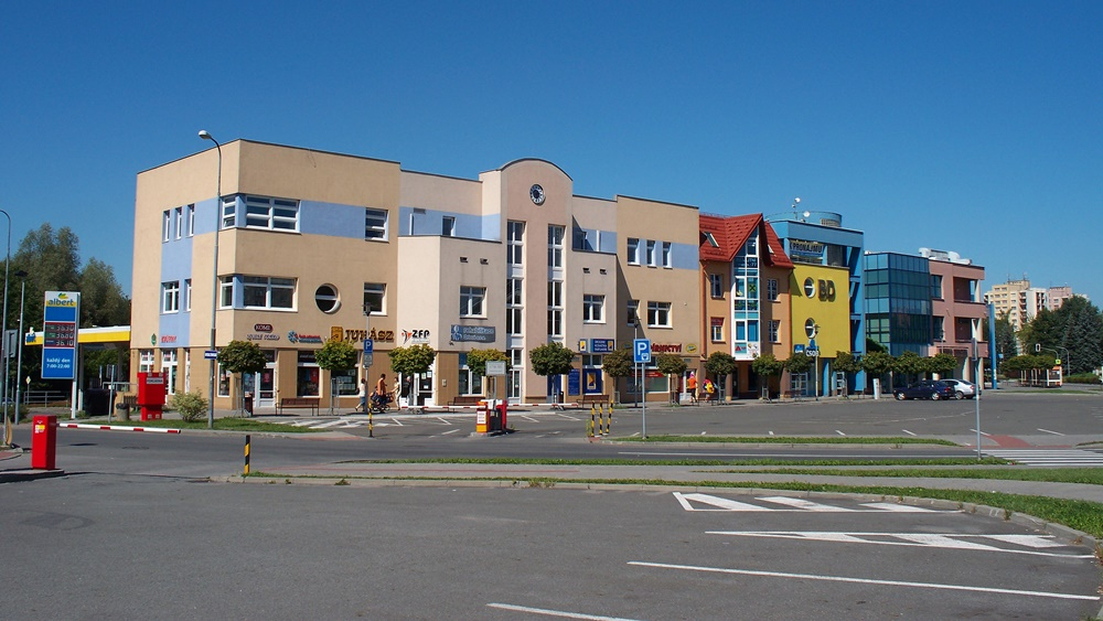 Město Orlová | © Mecidlo | Wikipedia