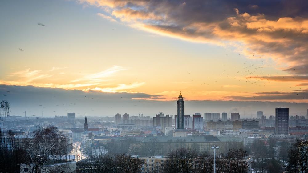 Město Ostrava | © Dreamstime