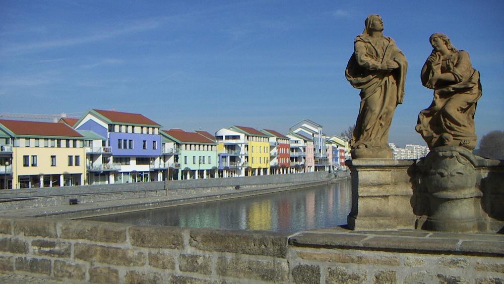 Město Písek   © Cheva   Wikipedia