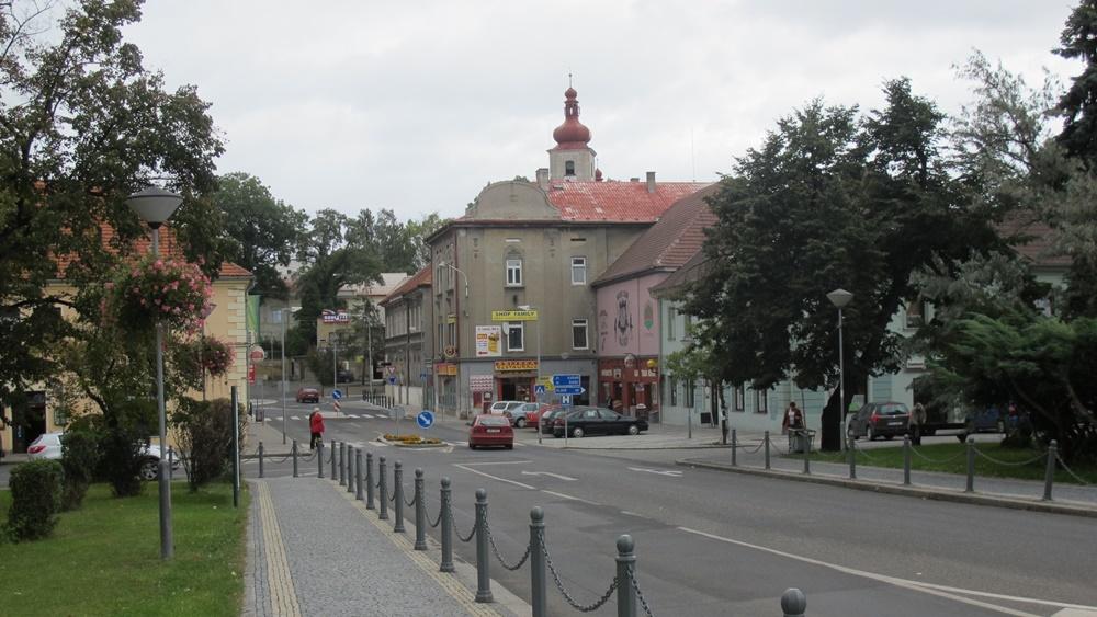 Město Podbořany | © Gortyna | Wikipedia