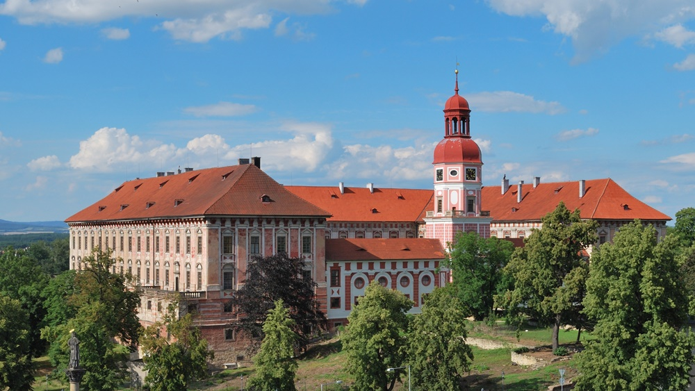 Město Roudnice nad Labem | © Harke | Wikipedia