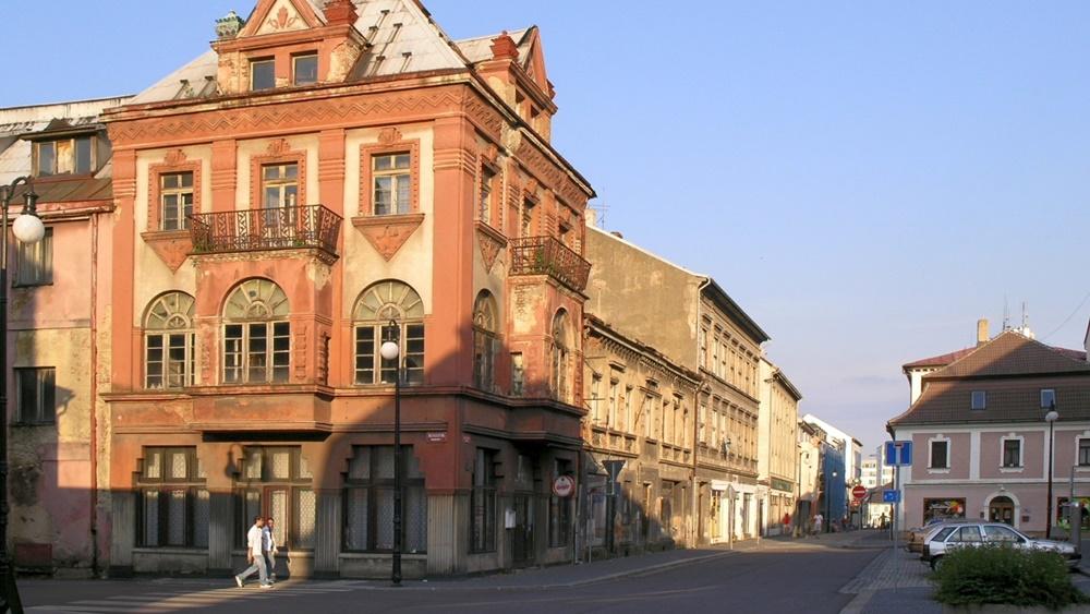 Město Rumburk | © Matěj Baťha | Wikipedia