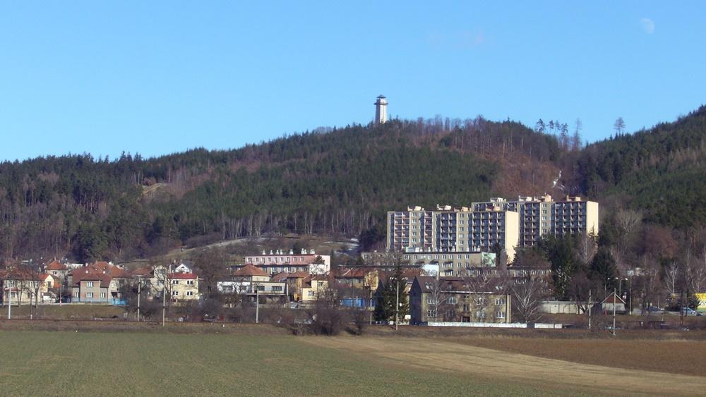 Město Tišnov | © Šmajstrla | Wikipedia