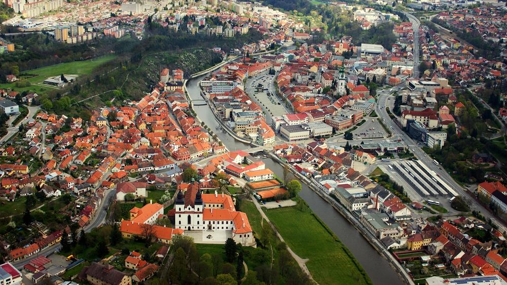 Město Třebíč | © Marius Svoboda | Wikipedia
