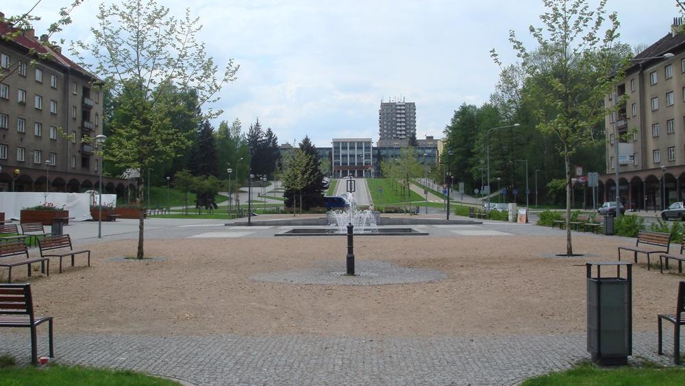 Město Třinec | © Ondřej Žváček | Wikipedia