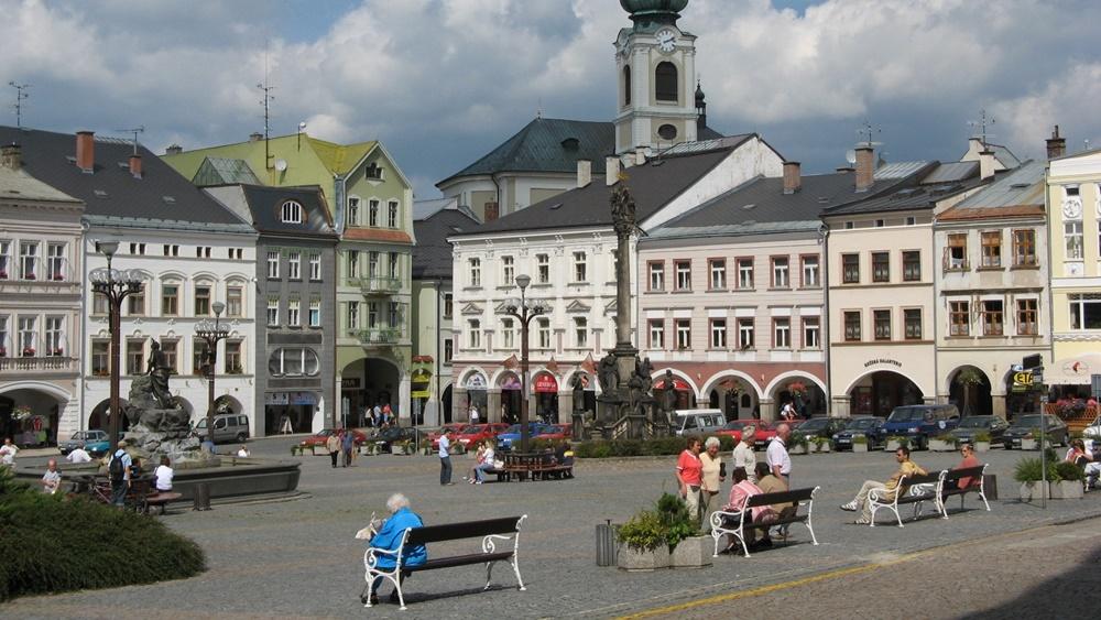 Město Trutnov   © Koroner   Wikipedia