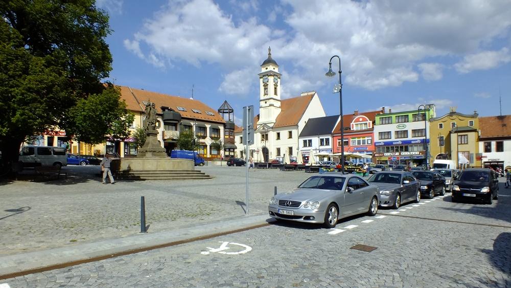 Město Uherský Brod | © Vojtěch Dočkal | Wikipedia