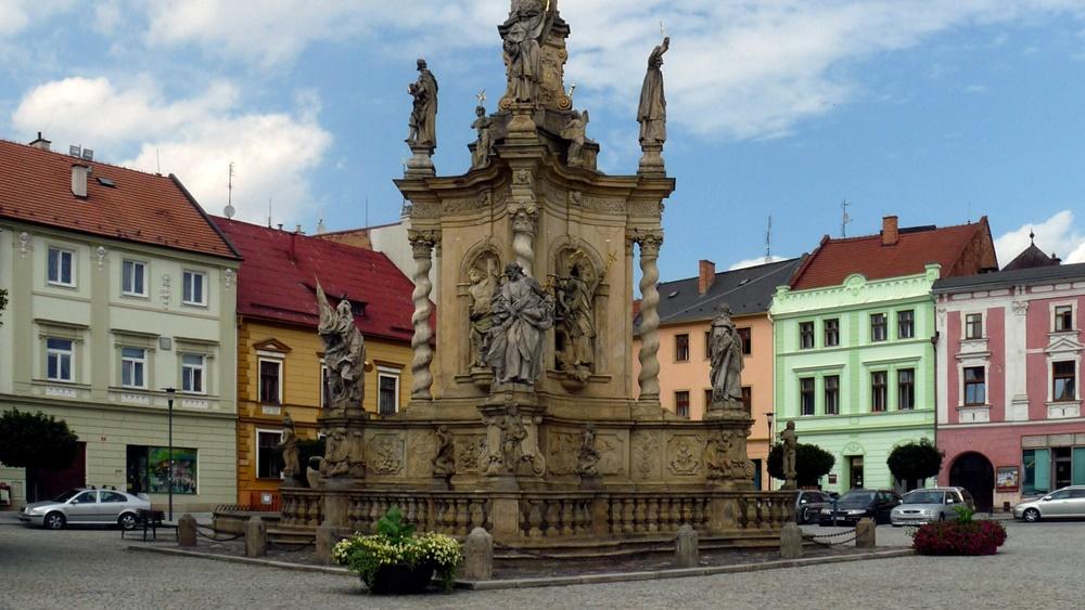 Město Uničov | © cheva | Wikipedia