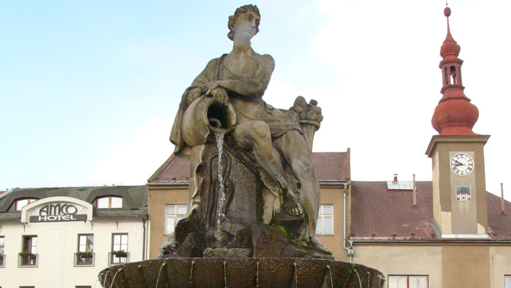 Město Zábřeh | © Michal Maňas | Wikipedia