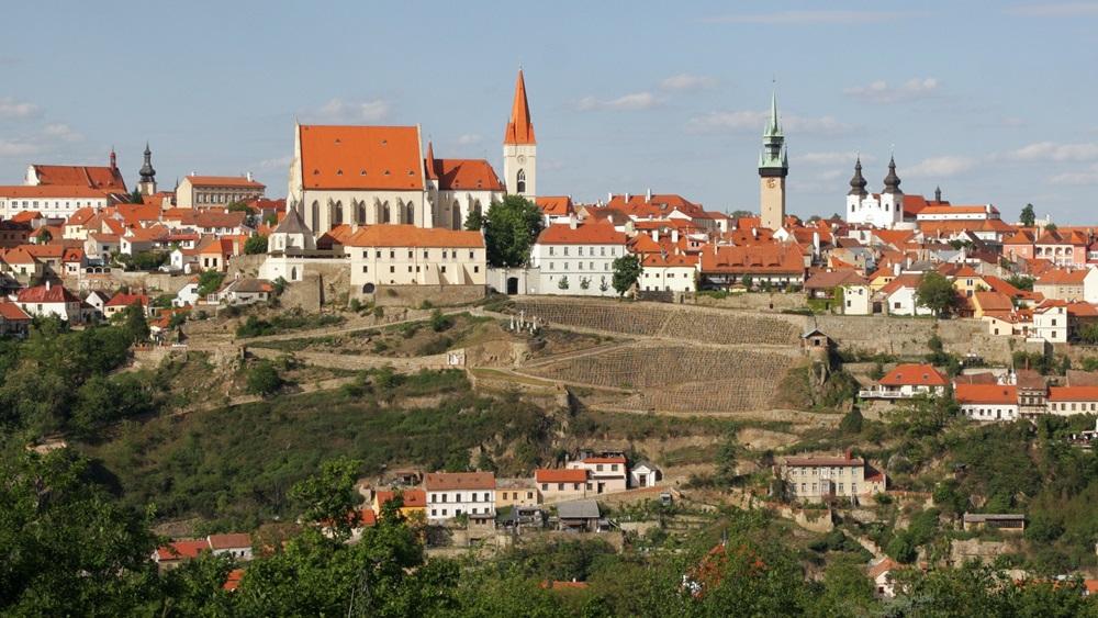 Město Znojmo | © RomanM82 | Wikipedia
