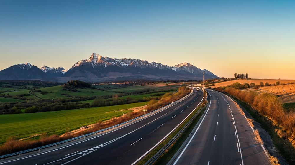 10 dotazů před cestou na Slovensko | © Dreamstime