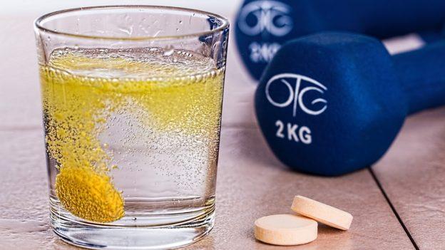10 nejlepších doplňků stravy pro sportovce