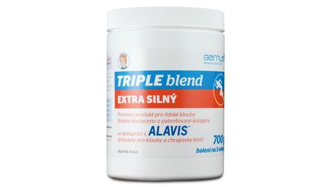 10× kloubní výživa: Srovnání Geladrink, Alavis, GS Contro (+ slevový kupón)
