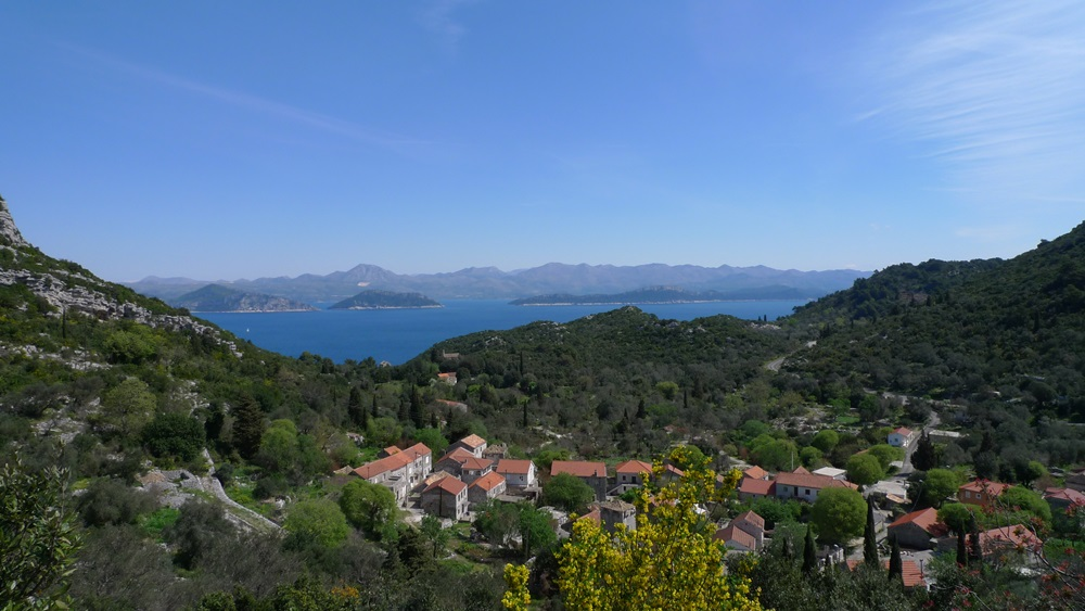 11 neobjevených míst v Chorvatsku