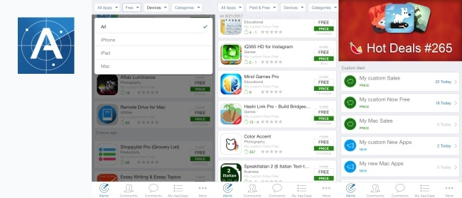 Nejlepší aplikace pro iPhone 2021