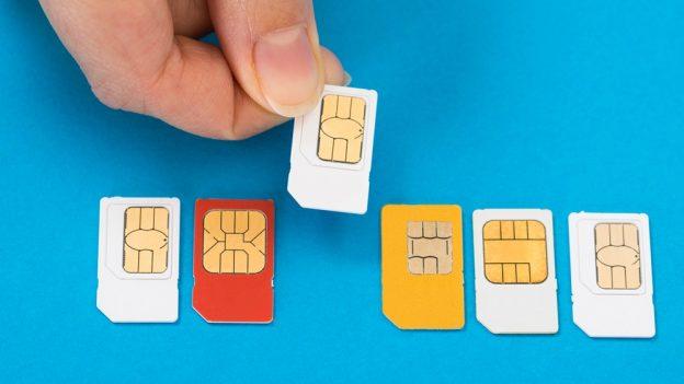 17 nejlepších předplacených SIM karet 2018: Neomezené volání a10 GB dat za 153Kč adalší