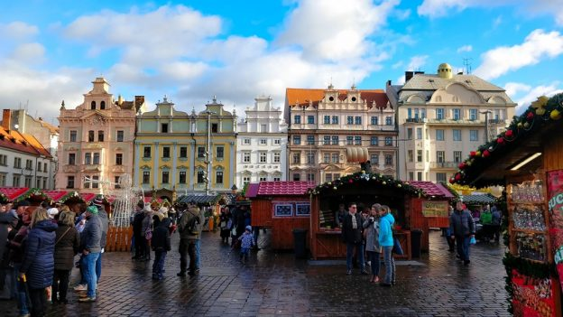 18 tipů na nejlepší vánoční trhy vČeské republice