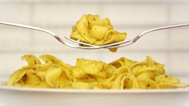 4 tipy, jak uvařit těstoviny jako šéfkuchař
