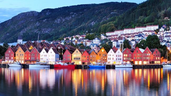 Bergen | © Dreamstime