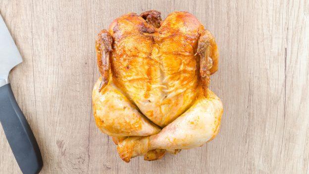 8 rad, jak upéct kuře jako šéfkuchař