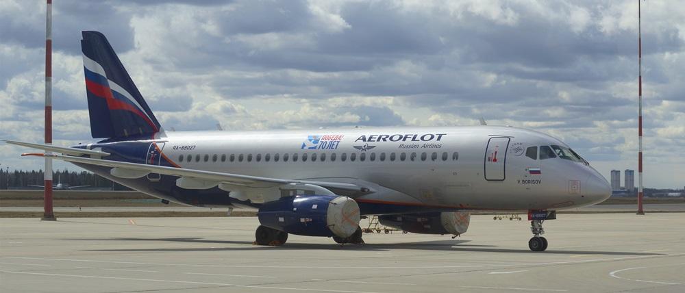 Aeroflot | © Victor Karasev - Dreamstime.com