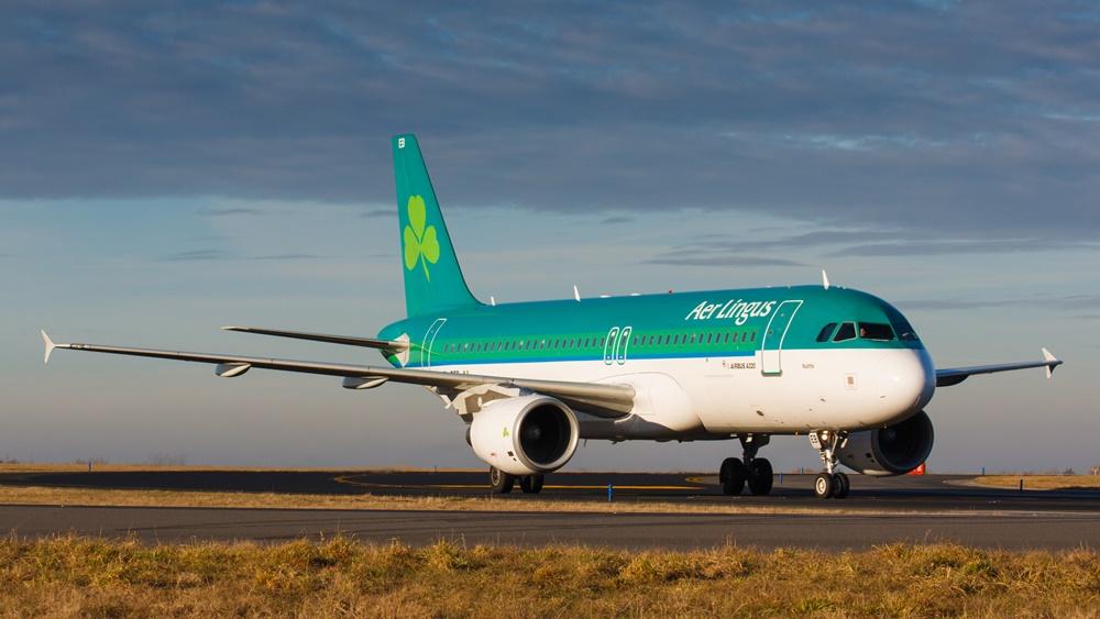Aer Lingus | © Rebius | Dreamstime.com