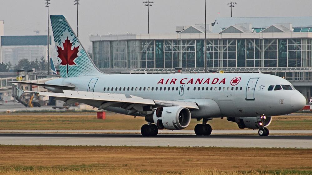 Air Canada | © Matteymouse1 | Dreamstime.com