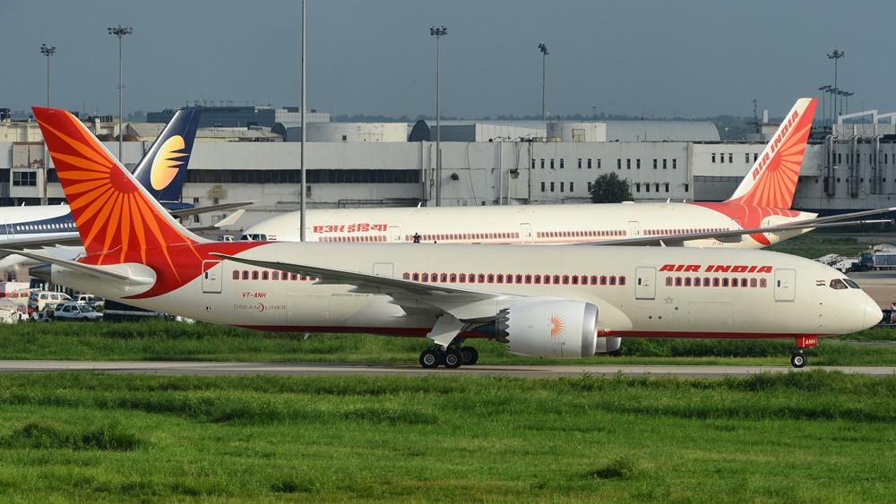 Air India | © Abhishek Singh | Dreamstime.com