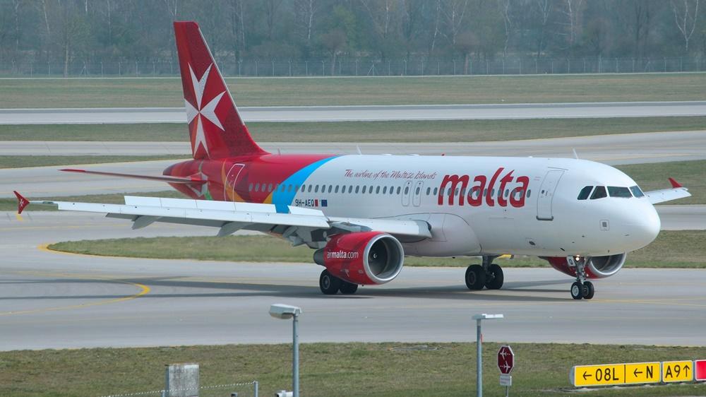 Air Malta | © Tupungato | Dreamstime.com