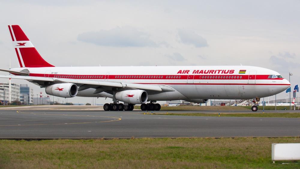 Air Mauritius   © Rebius   Dreamstime.com