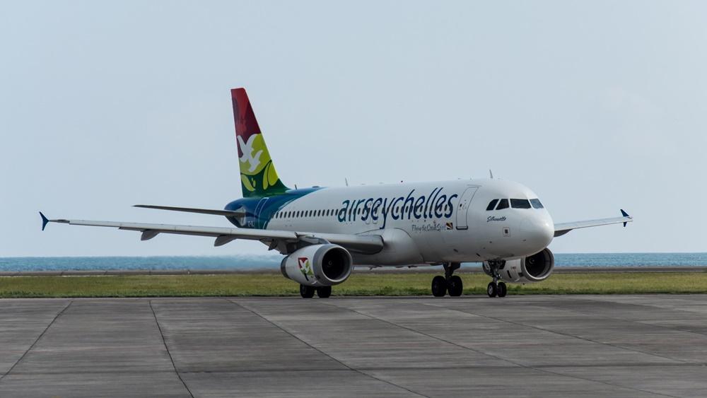 Air Seychelles | © Andrea La Corte | Dreamstime.com