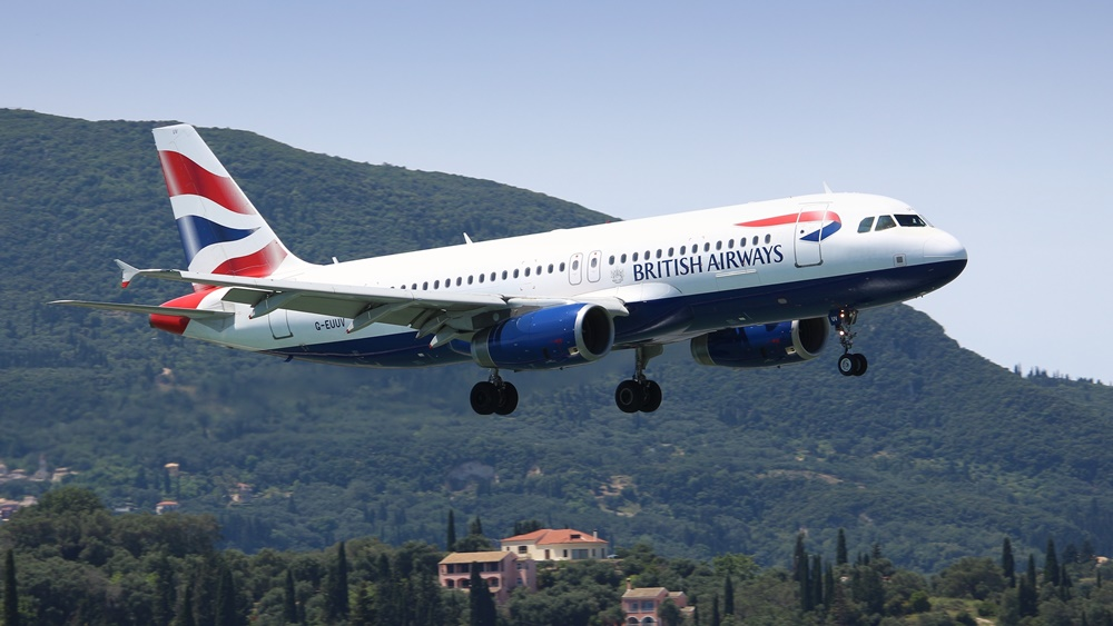 British Airways | © Tupungato | Dreamstime.com