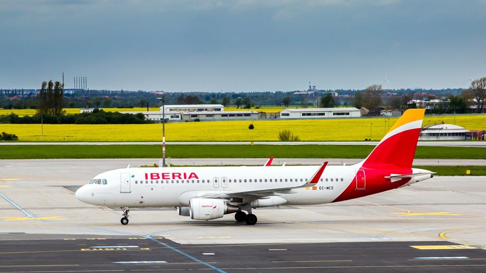 Iberia | © Senohrabek | Dreamstime.com