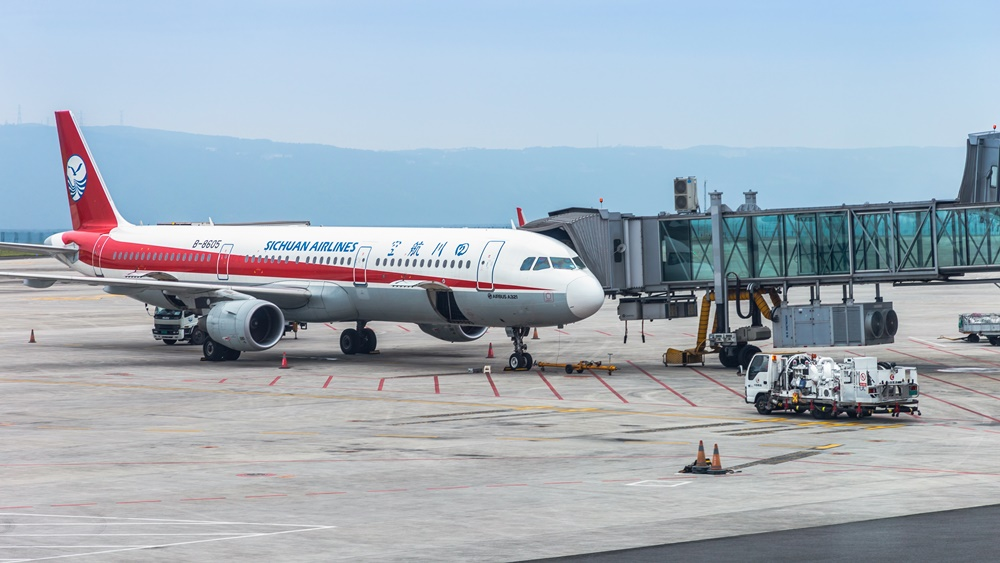 Sichuan Airlines | © Phanthit Malisuwan | Dreamstime.com